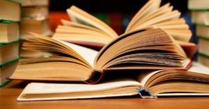 imagen de libros abiertos listos para su lectura.