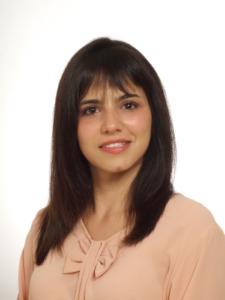 imagen de Marta Sánchez.