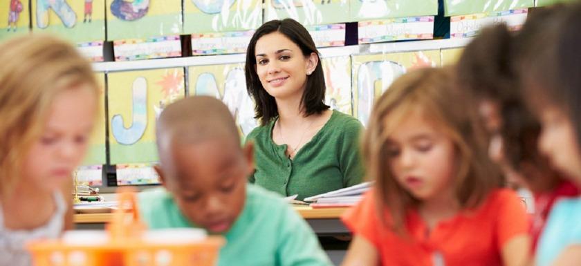 desarrollo de emociones académicas en docentes