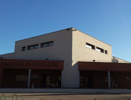 Escuela Universitaria de Magisterio de Albacete