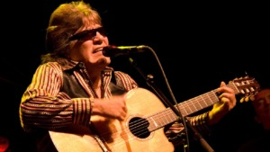 músicos ciegos: imagen de José Feliciano