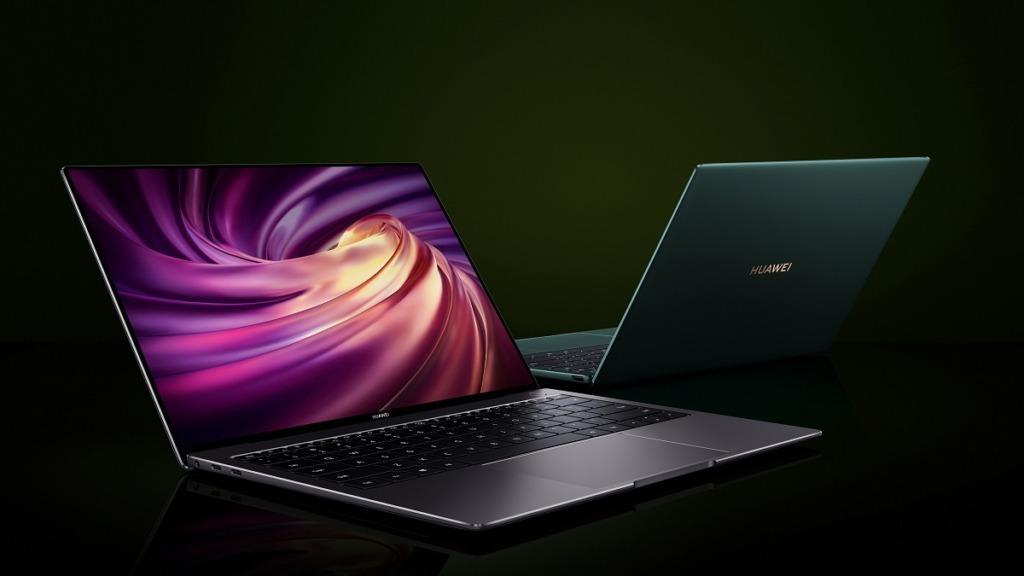 mejores ordenadores para personas con discapacidad visual: imagen de un portátil Windows