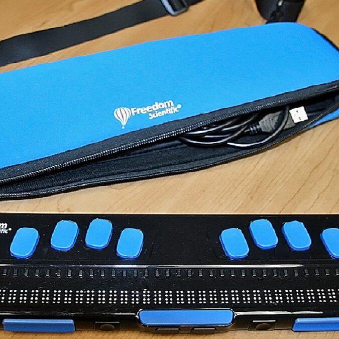 focus 40 blue 5th generation