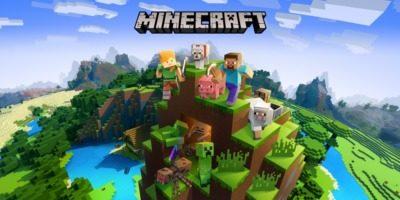 imagen del juego minecraft.