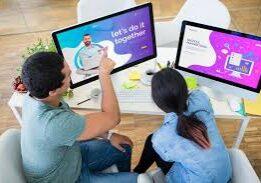 imagen de usabilidad web.